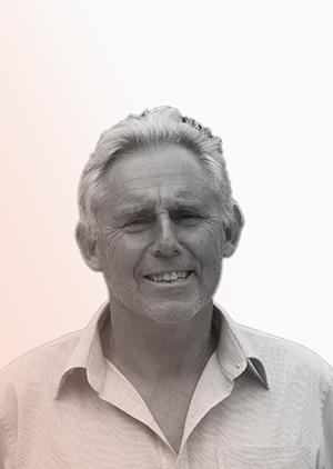 ROBERT BUCKINGHAM