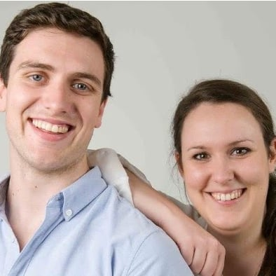 Laura and Jordan O'Reilly win $544,000 for Fighting Chance