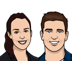 DSC Podcast: Laura & Jordan O'Reilly discuss their journey in the not-for-profit sector