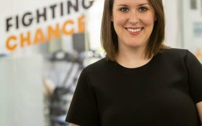 Fighting Chance CEO recognised in Queen's Birthday Honours