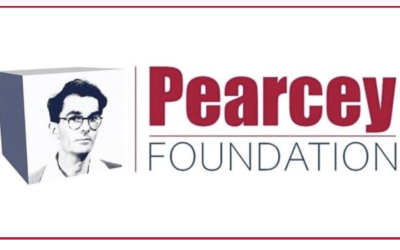 Disability founders win NSW Pearcey Award